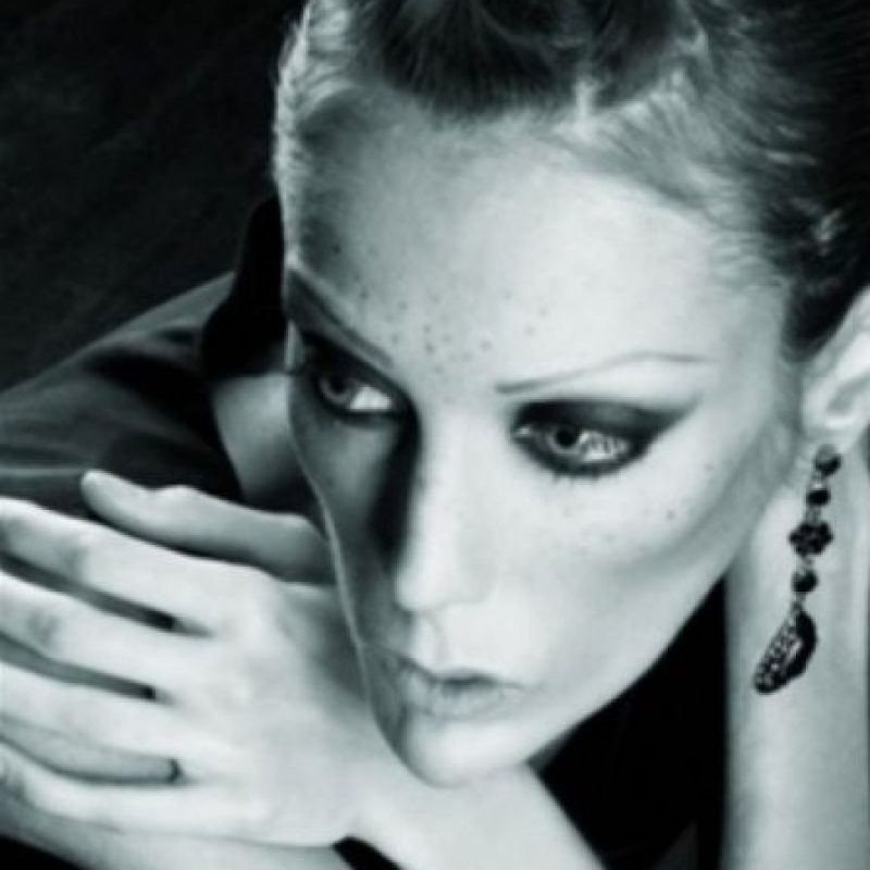 Isabelle Caro. Foto:Tributes.com