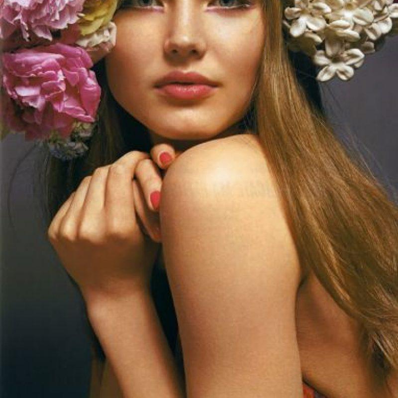Ruslana se tiró de su apartamento en Nueva York, en 2008. Muchos afirman que se debió a una decepción amorosa. Foto:Vogue