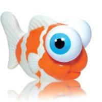 I Rub My Fishie, es otro vibrador discreto y compacto Foto:Amazon