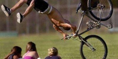 FOTOS: 22 graciosas situaciones tomadas en el momento preciso