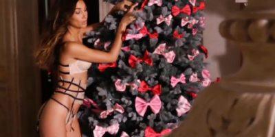 """VIDEO: Los divertidos chascarros de los """"Ángeles"""" de Victoria's Secret"""