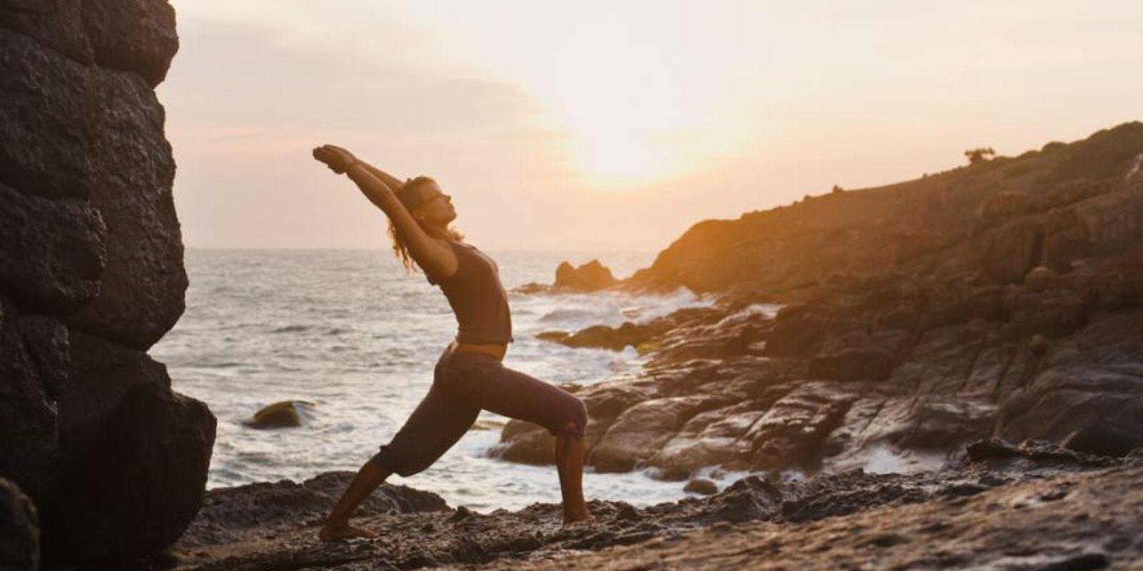 Investigadores de la Escuela Médica de Harvard destacan que la repetición de las posturas durante al menos doce semanas aumenta el deseo, la excitación, la lubricación y el número de orgasmos en mujeres de 22 a 55 años.