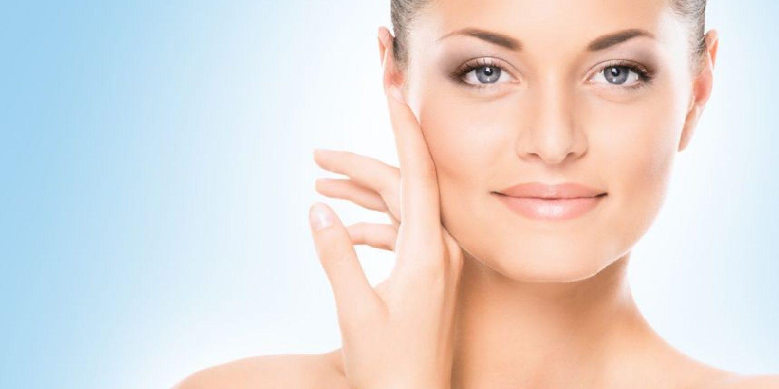 La ventaja de las pieles grasas es que se regeneran con facilidad. Foto:Shutterstock