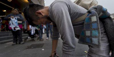 FOTOS: Así conmemoran el Día de la Virgen de Guadalupe en México