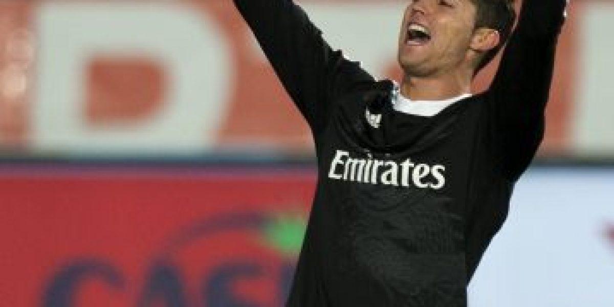 El Real Madrid cierra el año en la Liga con 20 victorias al hilo