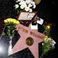 La muerte de Robin Williams Foto: Getty Images