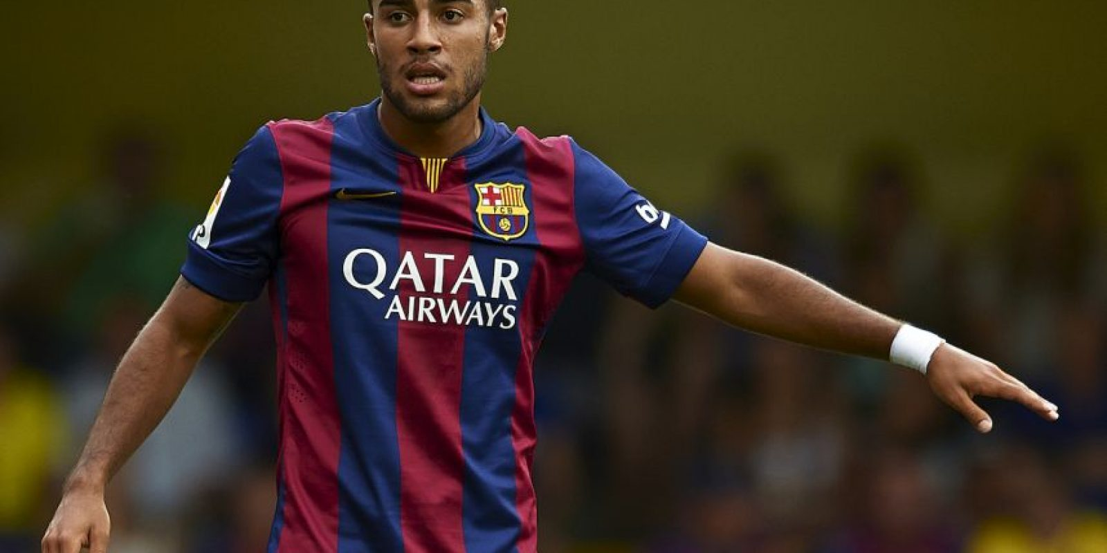 Rafinha Foto: Getty