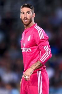 Sergio Ramos (Real Madrid) Foto: Getty