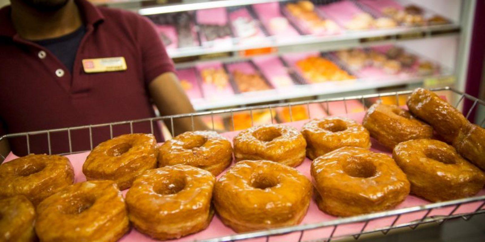 """""""La mejor manera de prevenir la presión arterial alta sería comiendo alimentos reales enteros, y evitar cualquier cosa con azúcares: sacarosa (también conocido como el azúcar de mesa) y el jarabe de maíz de alta fructosa"""", informó el especialista DiNicolantonio. Foto:Getty Images"""