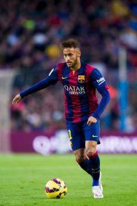 Neymar Foto:Getty