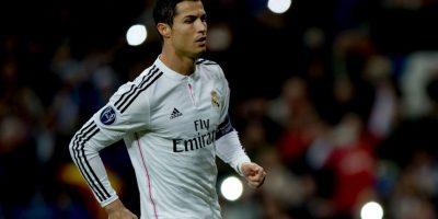 Cristiano Ronaldo Foto:Getty