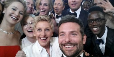 2014, el año del selfie según Twitter