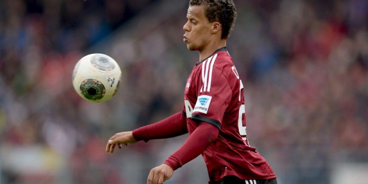 FOTOS: Los 8 futbolistas con mejor trasero