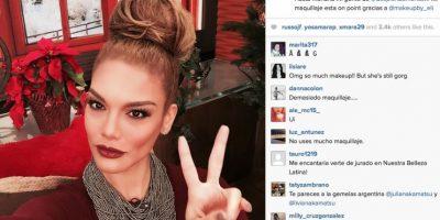 Fanáticos critican a Zuleyka Rivera por recientes fotos de Instagram