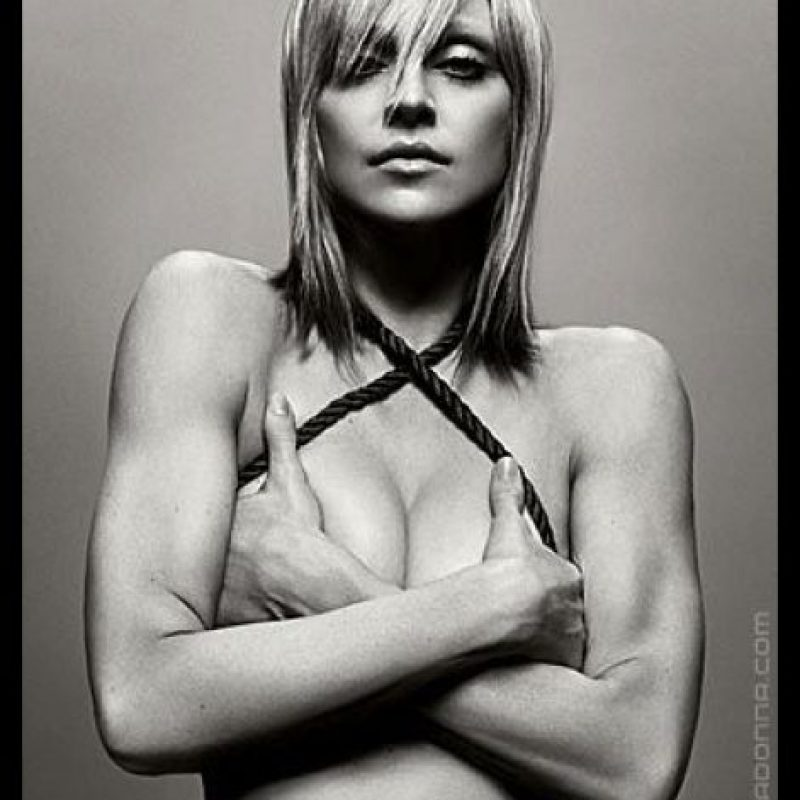 Foto:Madonna.com