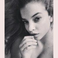Foto:Instagram/realbarbarapalvin