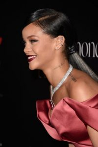 Rihanna Foto: Getty Images