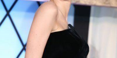 FOTO: Angelina Jolie se encuentra con la productora que la ofendió