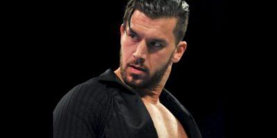 """Fandango: """"Pondría una escuela de lucha o una de baile"""" Foto:WWE"""