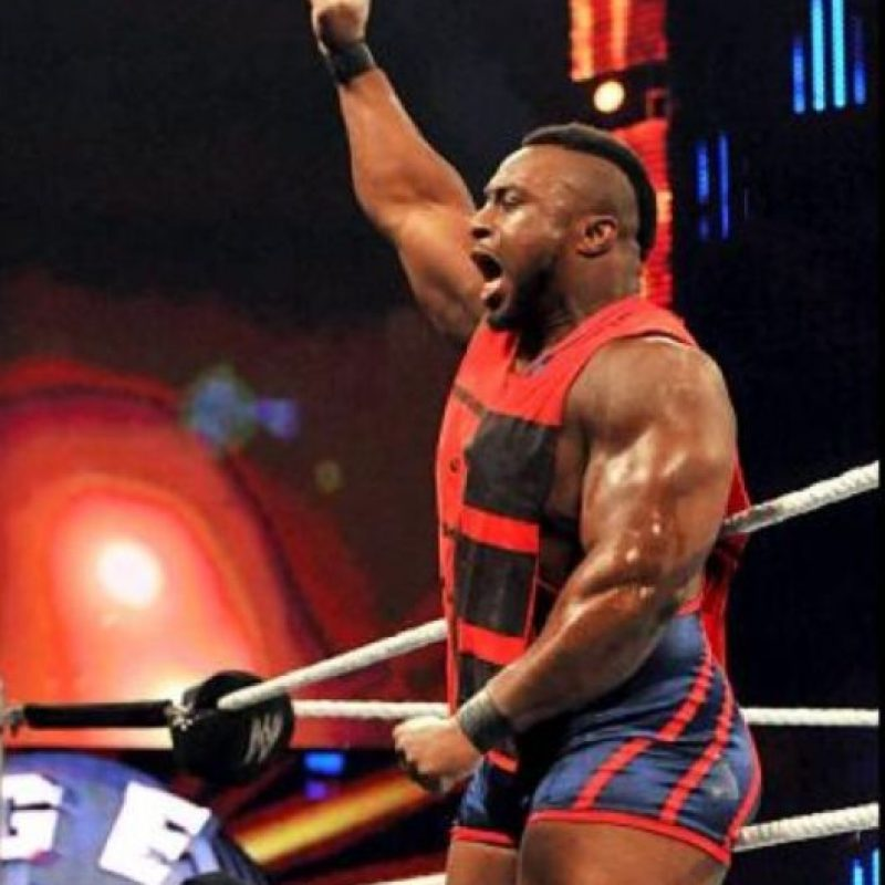 """Big E: """"Sería entrenedor o director técnico de una escuela"""" Foto:WWE"""