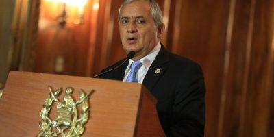 """Pérez señala a la UNE: """"También negociaron el presupuesto"""""""