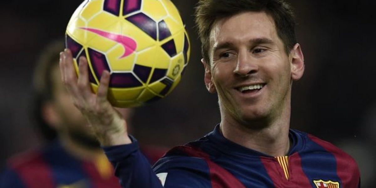 Lionel Messi agradece el apoyo a sus seguidores en las redes sociales