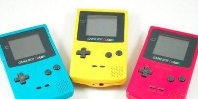 El Game Boy Foto:Reddit