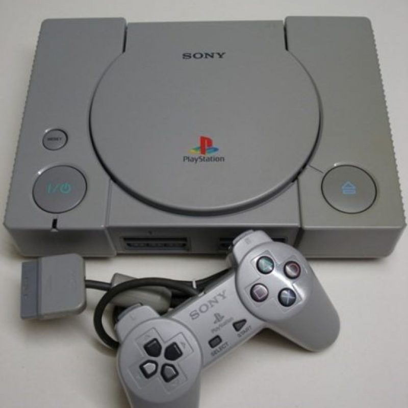 El PlayStation Foto: WeHearit