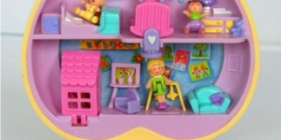 La Polly Pocket original Foto: eBay
