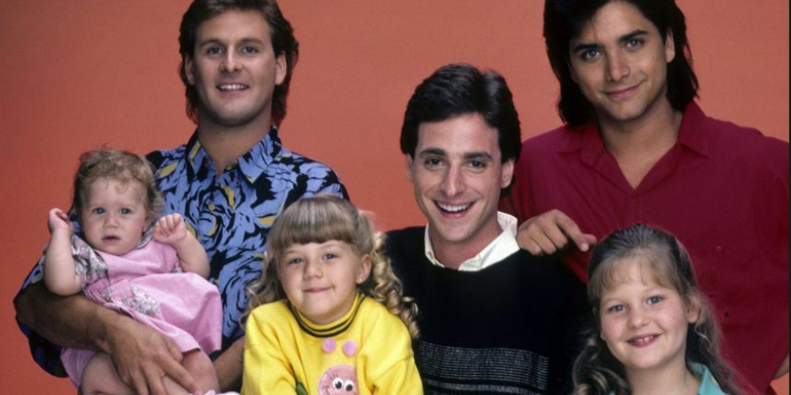 "1995, ""Full House"" Foto: ANC"