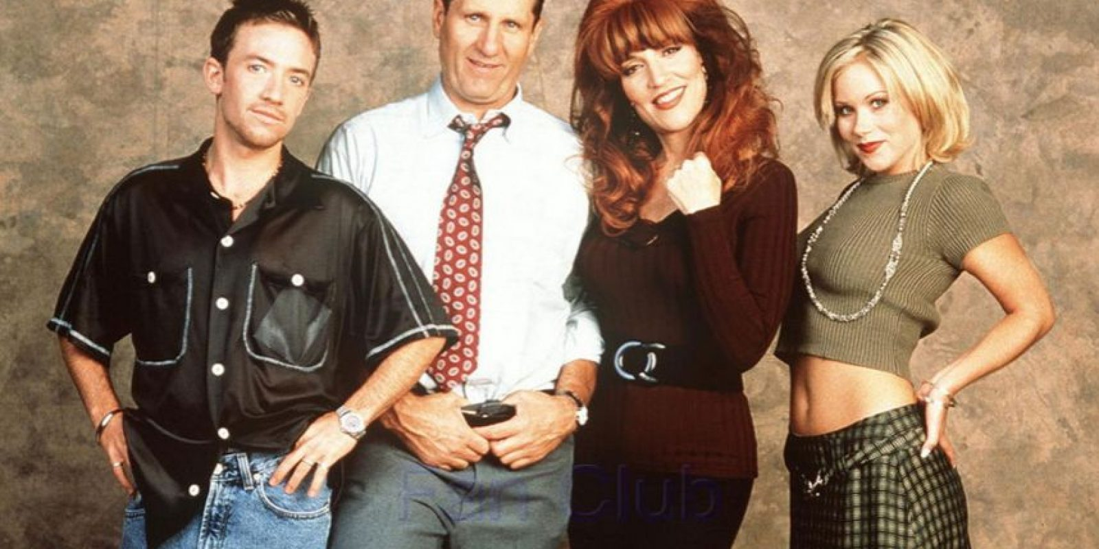 "1987, ""Married With Children"" Foto: Fox"