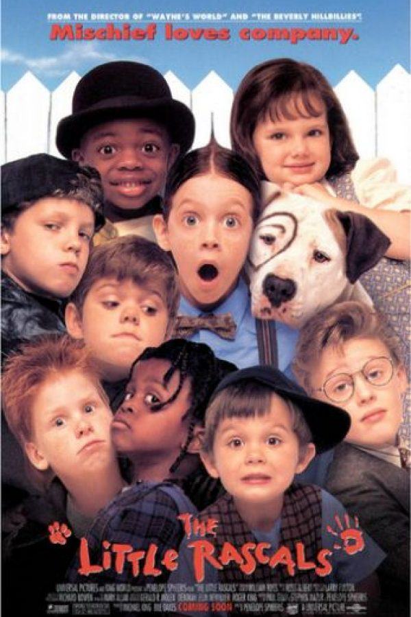 "1994, ""The Little Rascals"" Foto: 22 Vision"