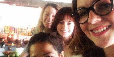 The Sisterhood of the Traveling Pants Foto: Instagram Amber Tamblyn