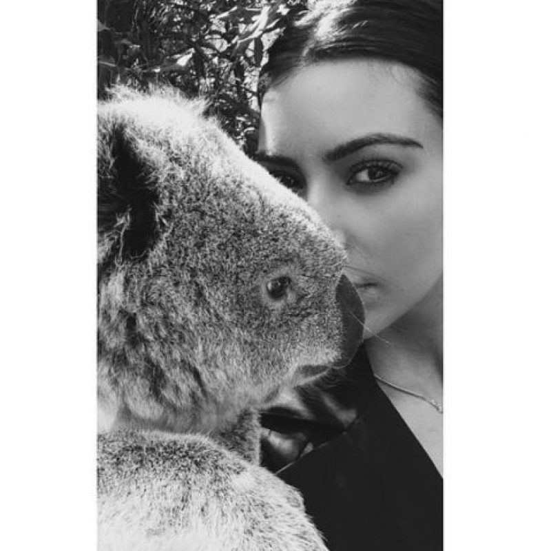 Foto:Vía Instagram @Kimkardashian