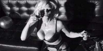 A lo largo de su carrera ha posado en varias ocasiones para la revista Playboy Foto:LOVE Magazine