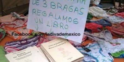Promoción de la cultura. Foto:La Diva de México