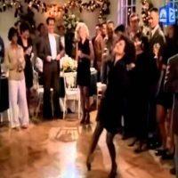Luego comenzará el baile en la oficina. Todos estarán así. Foto:Tumblr