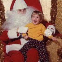 ¡Ayudaaaaaa! Foto:Tumblr.com/Tagged/santa-miedo
