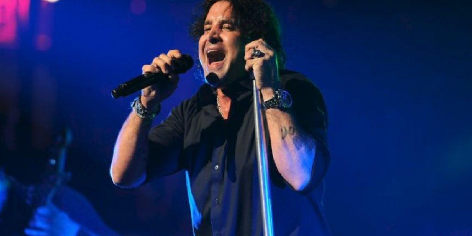 """Sus principales influencias musicales son """"U2"""" y """"The Doors"""" Foto:Facebook"""