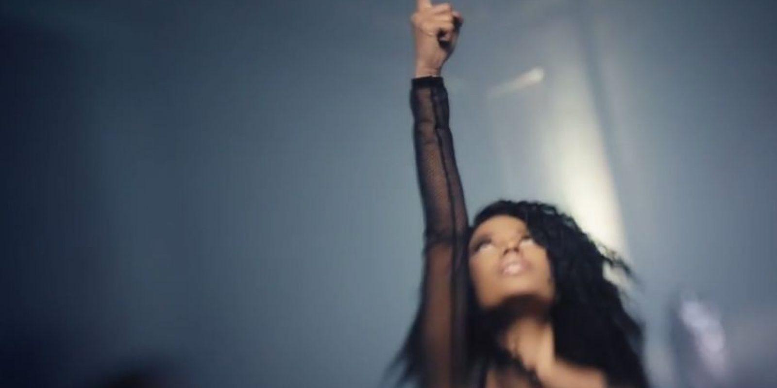 Nicki Minaj Foto:NickiMinajAtVEVO