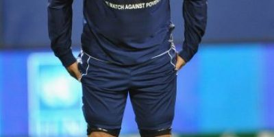 Ronaldo piensa en regresar al terreno de juego