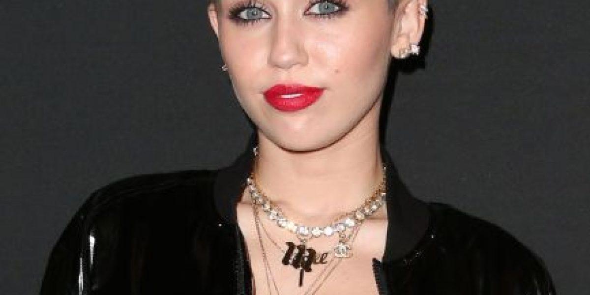 Hospitalizan a Miley Cyrus