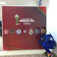 Los celestes son los campeones de Concacaf Foto:Twitter: @Cruz_Azul_FC
