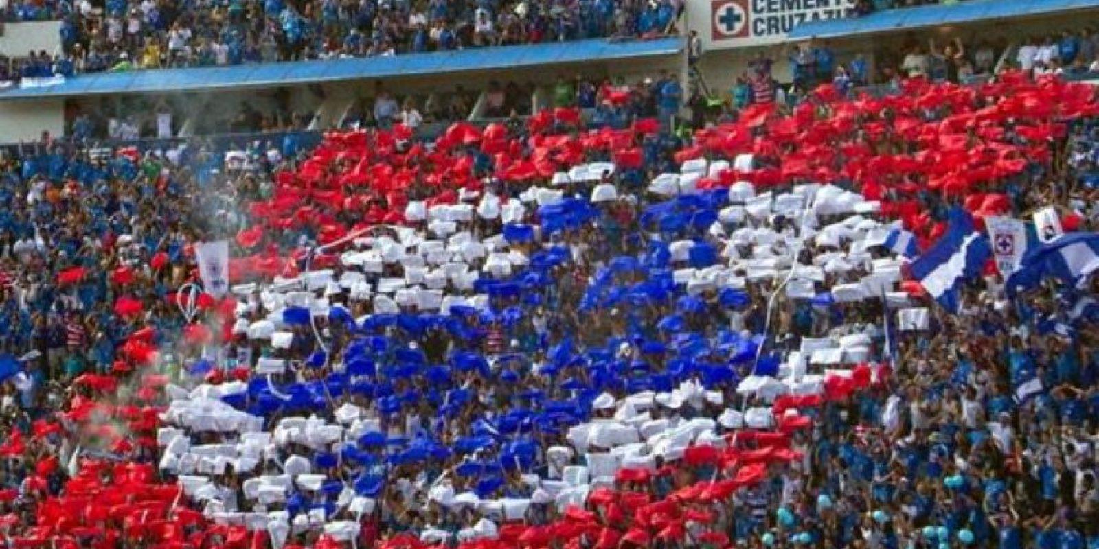 La Máquina debuta en el torneo que enfrenta a los monarcas de todas las confederaciones Foto:Twitter: @Cruz_Azul_FC