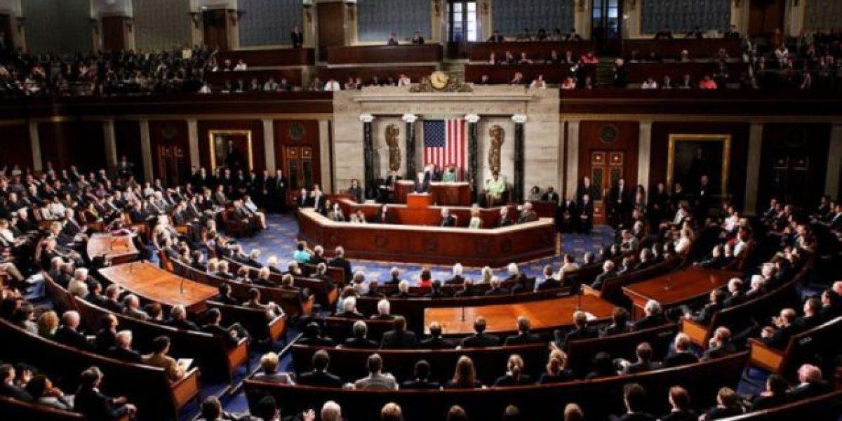 Senado estadounidense aprueba presupuesto y evita el cierre del Gobierno