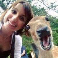 ¡Sonrían! Foto:Tumblr.com/Tagged/selfies-fail