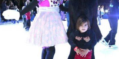 Las 15 fotos más tiernas de Kourtney Kardashian y sus hijos