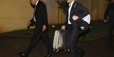 El Real Madrid ya está en Marruecos para jugar el Mundial de Clubes
