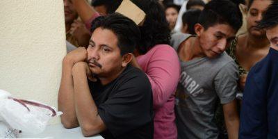 Guatemala ha sido este año el hogar de más de 65 mil centroamericanos