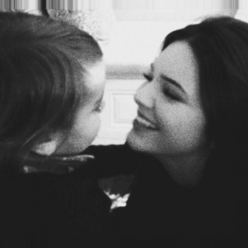 Foto:Vía Instagram @Kendall Jenner